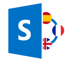 Multi languages SharePoint