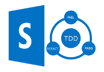 SharePoint test driven development